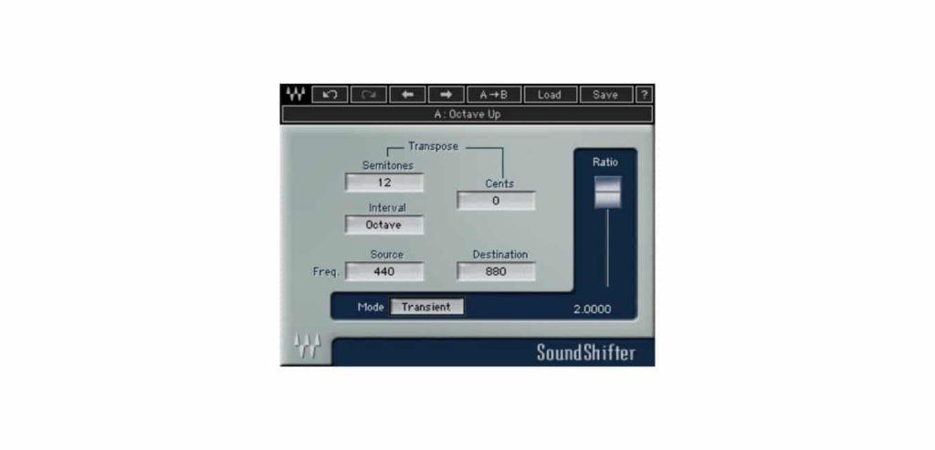 soundshifter pitch