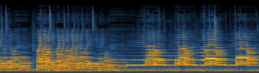 sleep spectrogram eric whitacre