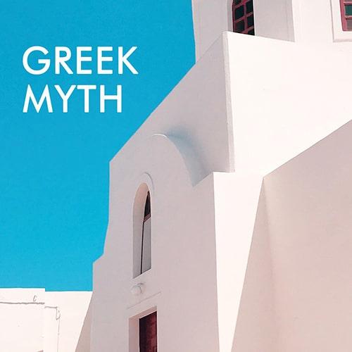 greek myth cover