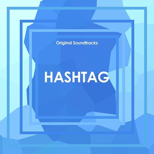 hashtag cover