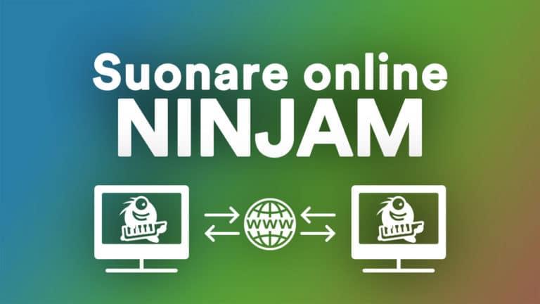 ninjam server